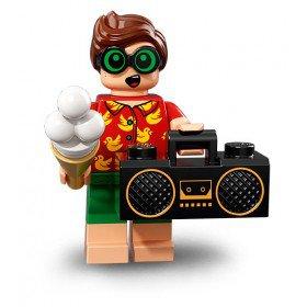 LEGO 71020 Batman Minifiguren: Vakantie Robin