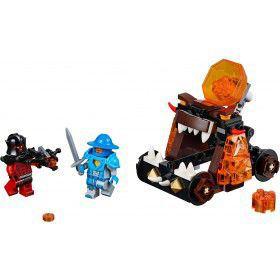 LEGO Nexo Knights - Chaos Katapult 70311