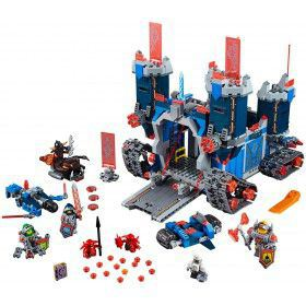 LEGO 70317 Nexo Knights Fortrex Kasteel
