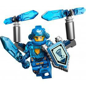 LEGO Nexo Knights - Ultimate Clay 70330