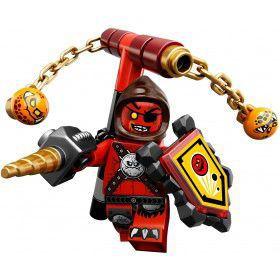 LEGO Nexo Knights - Ultimate Beast Master 70334