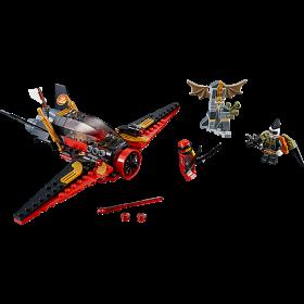LEGO 70650 Ninjago: Destiny`s Wing