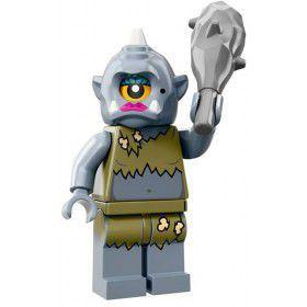 LEGO Minifiguren Serie 13 - Cycloopvrouw