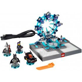 LEGO 71170 Dimensions Starter Pack: PS3