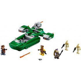LEGO 75091 Star Wars Flash Speeder