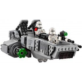 LEGO Star Wars - First Order Snowspeeder 75100