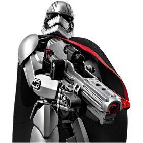 LEGO Star Wars - Captain Phasma 75118