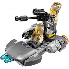 LEGO Star Wars - Resistance Trooper Battle Pack 75131