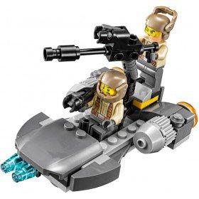 LEGO Star Wars - Resistance Trooper Battle Pack 75131