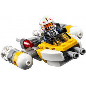 LEGO 75162 Star Wars: Y-Wing