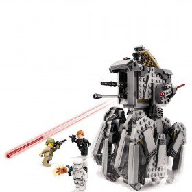 LEGO 75177 Star Wars: First Order Heavy Scout Walker