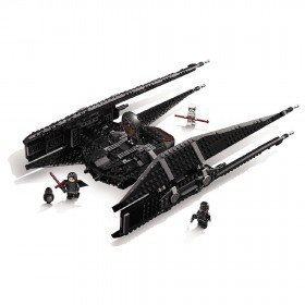 LEGO 75179 Star Wars: Kylo Ren's TIE Fighter