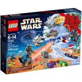 LEGO 75184 Star Wars: Star Wars Adventkalender 2017