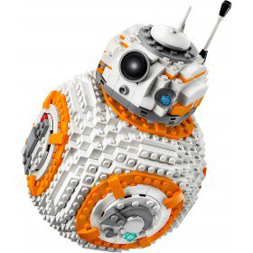 LEGO 75187 Star Wars: BB-8