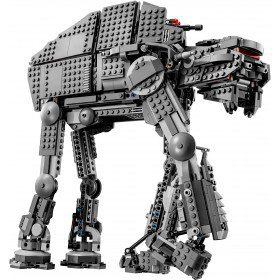 LEGO 75189 Star Wars: First Order Heavy Assault Walker