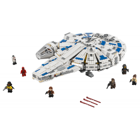 LEGO 75212 Star Wars: Kessel Run Millennium Falcon