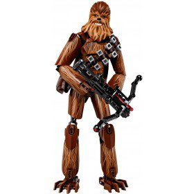 LEGO 75530 Star Wars: Chewbacca