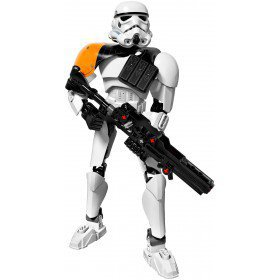 LEGO 75531 Star Wars: Stormtrooper Commander