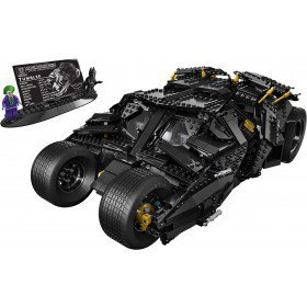 LEGO 76023 Batman The Tumbler