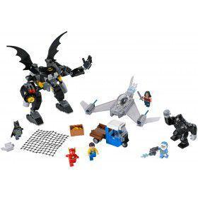 LEGO 76026 Gorilla Grodd Goes Bananas
