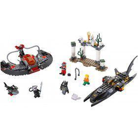 LEGO Super Heroes - Black Manta Diepzee Aanval 76027