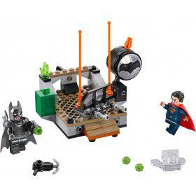 LEGO Super Heroes Het Duel van Helden: Batman vs Superman 76044