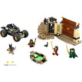 LEGO Batman 76056 Redding uit Ra's al Ghul