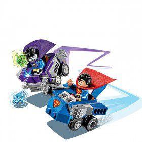 LEGO 76068 Mighty Micros: Superman™ vs. Bizarro™