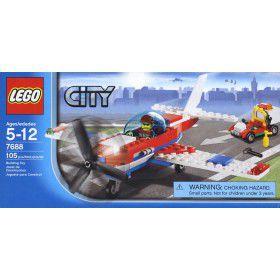 LEGO City Sports Plane 7688