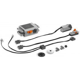 LEGO Technic - Motor Set 8293