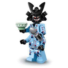 LEGO 71019 Minifiguren: Volcano Garmadon