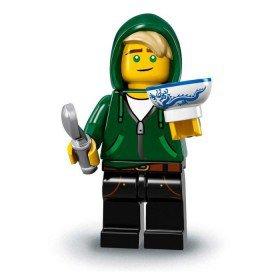 LEGO 71019 Minifiguren: Lloyd Garmadon