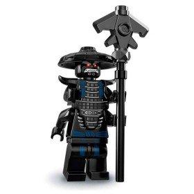 LEGO 71019 Minifiguren: Garmadon, Garmadon, GARMADON!