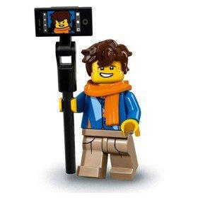 LEGO 71019 Minifiguren: Jay Walker