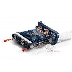 LEGO 75209 Star Wars: Han Solo`s Landspeeder