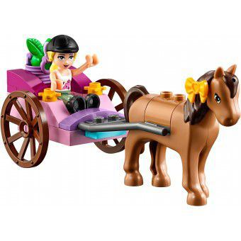 LEGO Juniors Stephanies koets 10726