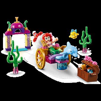 LEGO 10765 Juniors: Ariël`s onderwaterconcert