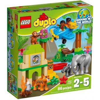 LEGO 10804 Duplo: Jungle