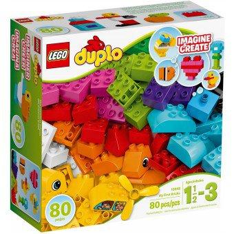LEGO 10848 Duplo: Mijn eerste bouwstenen