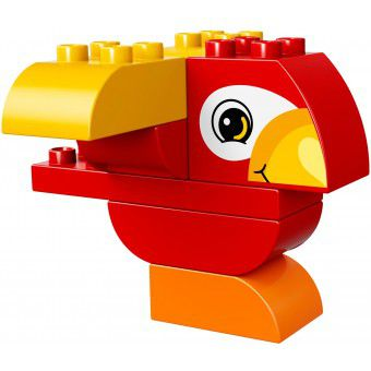 LEGO 10852 Duplo Mijn eerste vogel