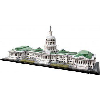 LEGO Architecture US Capitol 21030