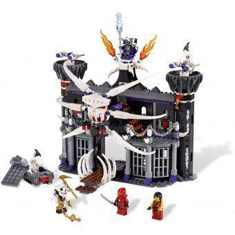 LEGO Ninjago 2505: Fort van Garmadon