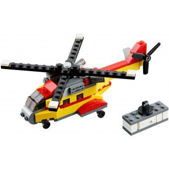Vrachthelikopter 31029
