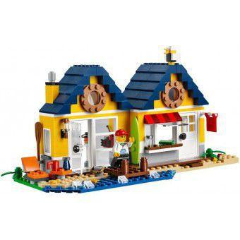Strandhut 31035