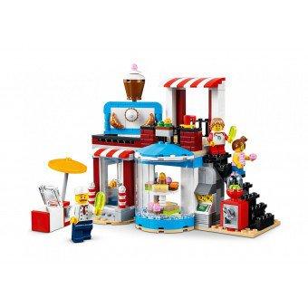 LEGO 31077 Creator 3-in-1: Modulaire zoete traktaties
