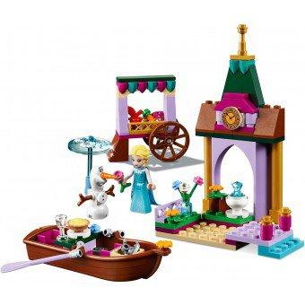 LEGO 41155 Disney: Elsa`s marktavontuur