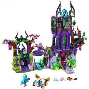 Ragana's magische schaduwkasteel 41180