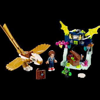LEGO 41190 Elves: Emily Jones en de adelaarontsnapping