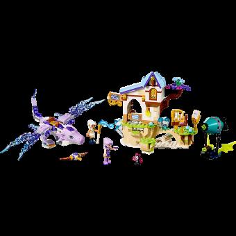 LEGO 41193 Elves: Aira en het lied van de winddraak