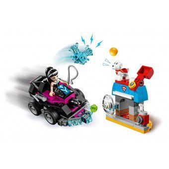 LEGO 41233 Super Heroes Girls Lashina tank